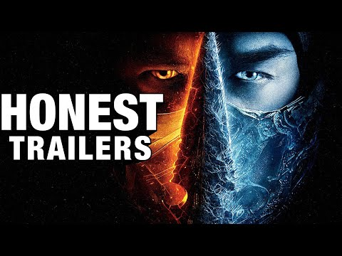 Honest Trailers | Mortal Kombat (2021)