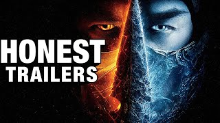 Honest Trailers | Mortal Kombat (2021)