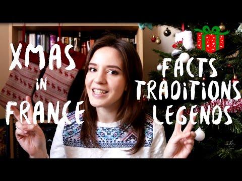 РОЖДЕСТВО ВО ФРАНЦИИ. ФАКТЫ, ТРАДИЦИИ И ЛЕГЕНДЫ//XMAS IN FRANCE. FACTS, TRADITIONS, LEGENDS