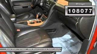 2009 Buick Enclave Des Moines IA QX0464A
