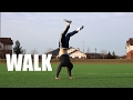 How to Walk On Your Hands | Learn In 5 Minutes or Less