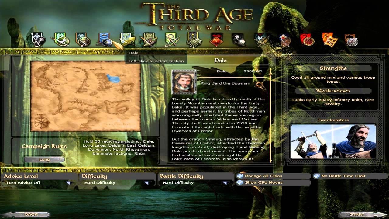 third age mos