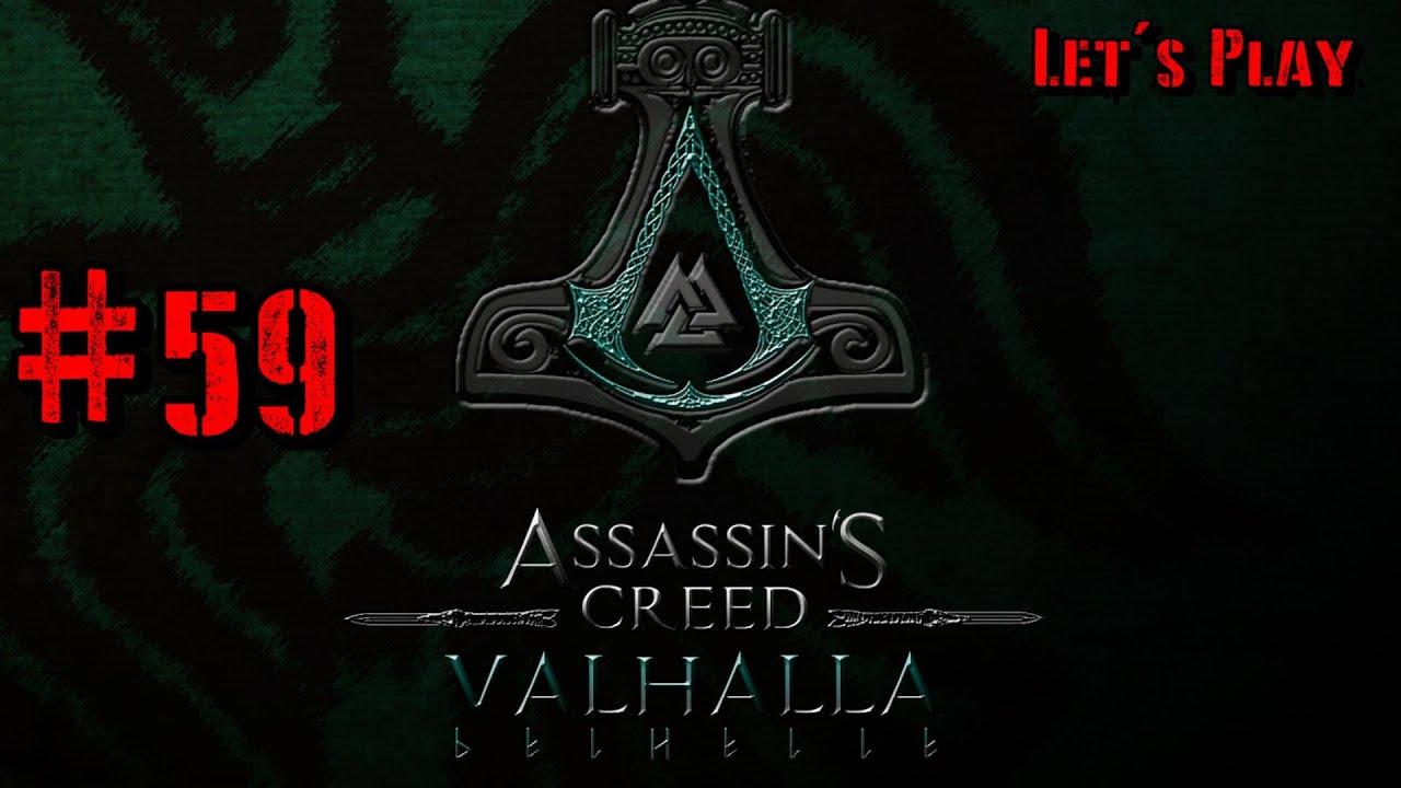Assassin's Creed Valhalla Let's Play [FR] #59 David Vs Goliath mais à la viking