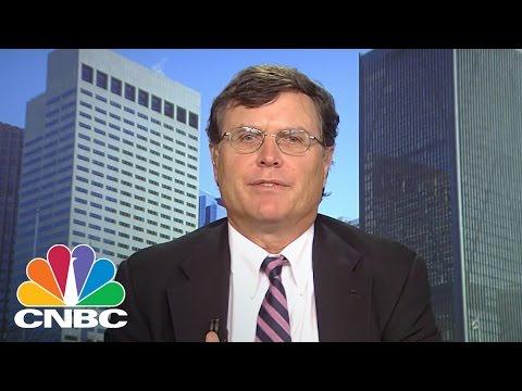 10-Year Treasury Yield Hits 2016 High | Trading Nation | CNBC