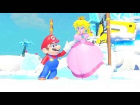 Mario + Rabbids Kingdom Battle - Walkthrough Part 5