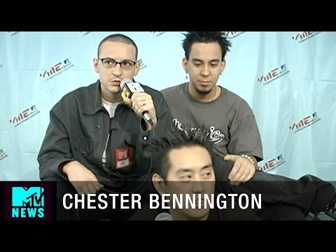 Download Youtube: Chester Bennington on Having 'The Best Fans on the Planet' | MTV News