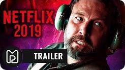 NETFLIX 2019 Trailer: Die besten neuen Netflix Filme & Serien (2019) Netflix Compilation