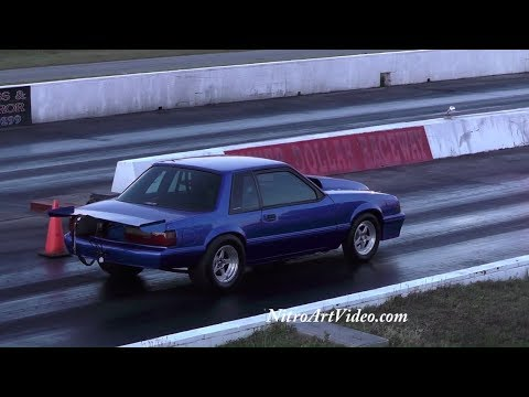 Heads Up Drag Racing & Grudge Racing (NT) No Time's Shown