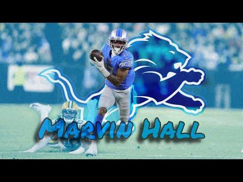 Marvin Hall 2019-2020 Highlights