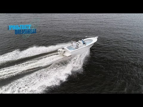 Florida Sportsman Project Dreamboat - Costa Rican' Custom, Better Dayz Ahead