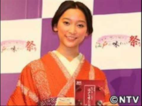 杏ラジオ 2009年歴女の代表