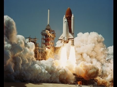 NASA Space Shuttle Documentary - Exploring The Vast Universe - Films