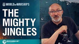 [World of Warships] The Mighty Jingles at Wargaming