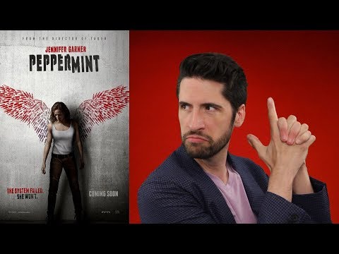 Peppermint – Movie Review