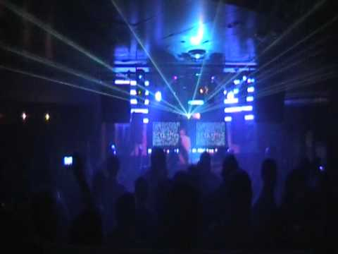 Jaytech [Anjunadeep] @ Interview - Miss Libertine - Melbourne 2009