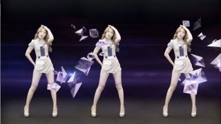 Watch 4minute Love Tension video
