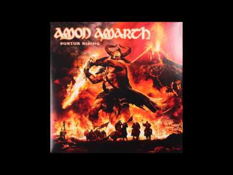 Amon Amarth - Aerials (Cover) [Vocal Cover]