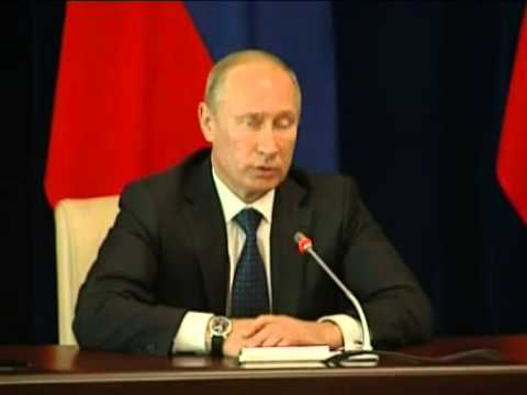 Sep 20, 2012 Kyrgyzstan_Russian military presence helps Central Asian stability -- Putin