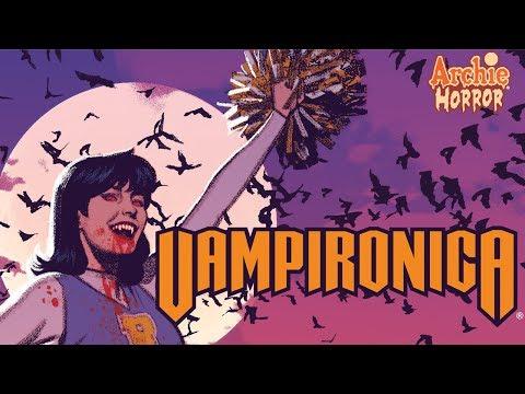Download Youtube: Vampironica #1 Trailer