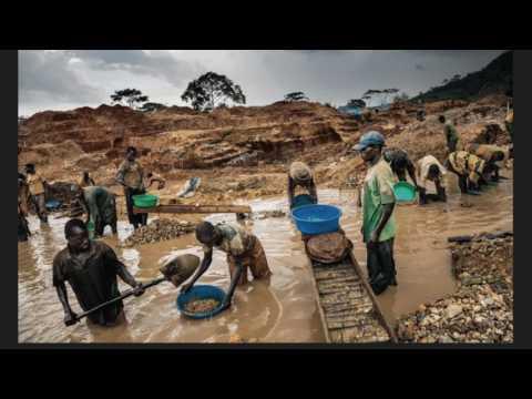 Conflict Minerals: Tantalum
