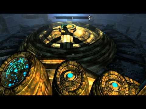 Гайд по прохождению квеста За гранью обыденного TES5:Skyrim