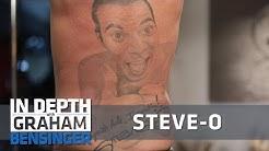 Steve-O: My tattoos