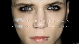 THE SPOTLIGHT - Black Veil Brides - Andy Biersack