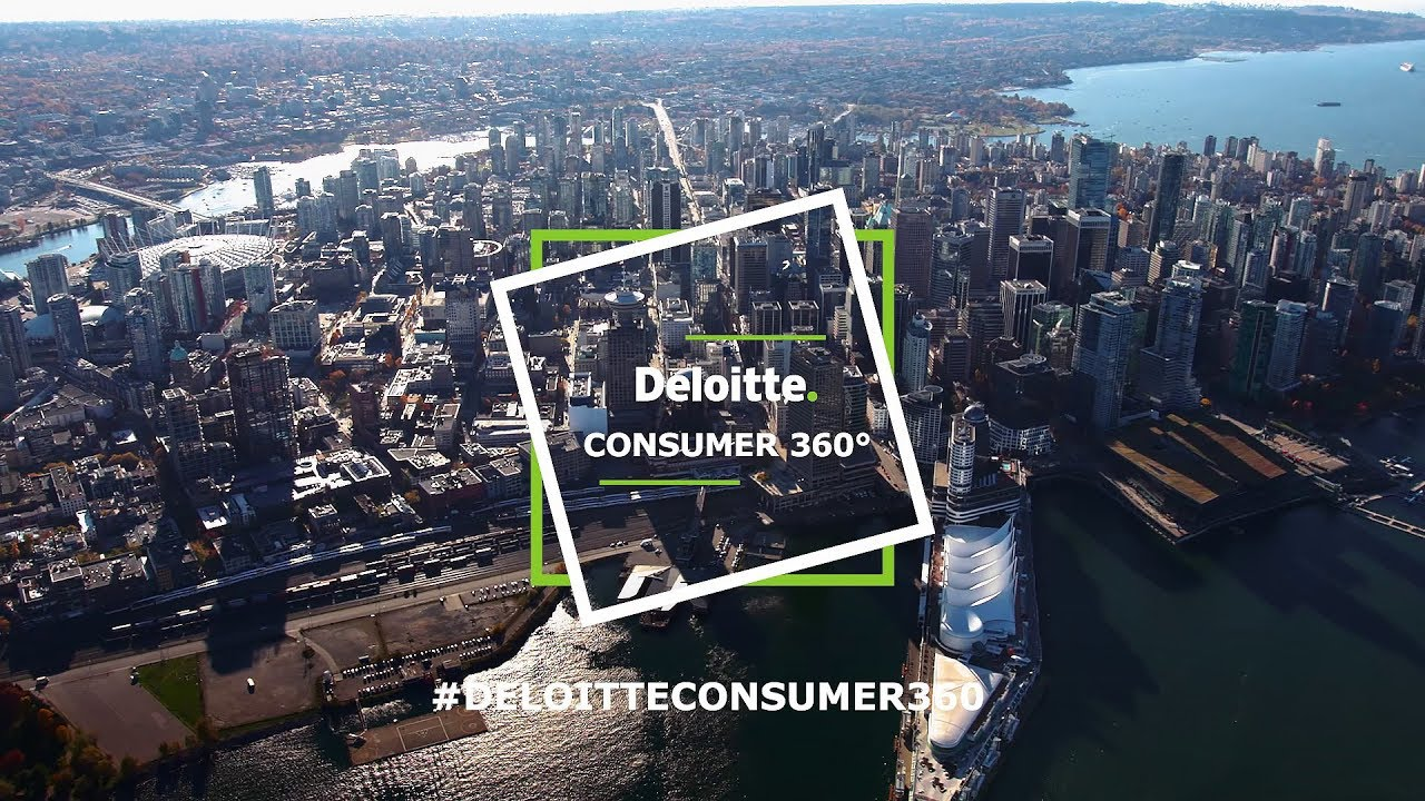 Deloitte's 360 Conference Highlight Video