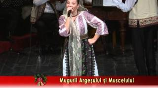 Ionela Georgiana Capanu-Eu sunt fata de la munte.