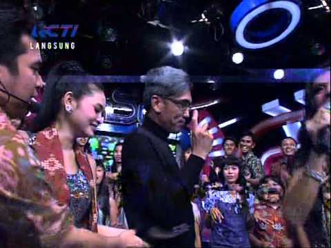 2 RACUN Live At Dahsyat (26-01-2013) Courtesy RCTI