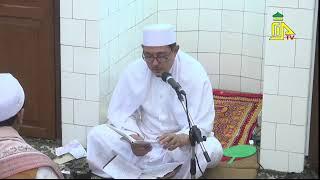 PEMBACAAN DOA NISFU SYA'BAN TAUSIYAH OLEH SYEKH MAJID bin ABDULLAH AL-ALYANIY 20 APRIL 2019