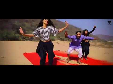 The Latest Haryanvi Remix Pilla Palungi Jarur Chhahe Jaan Chali Jawe..😎😎