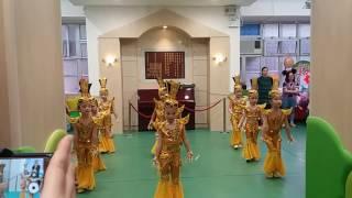金麗幼稚園舞蹈組 2016