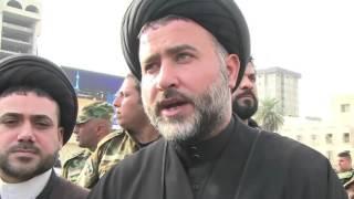 Giáo Hội Năm Châu 12 – 18/01/2016: Căng thẳng giữa Hồi Giáo Shitte và Sunni