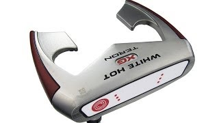 Odyssey Hot XG Teron Putter   Golf Club Review