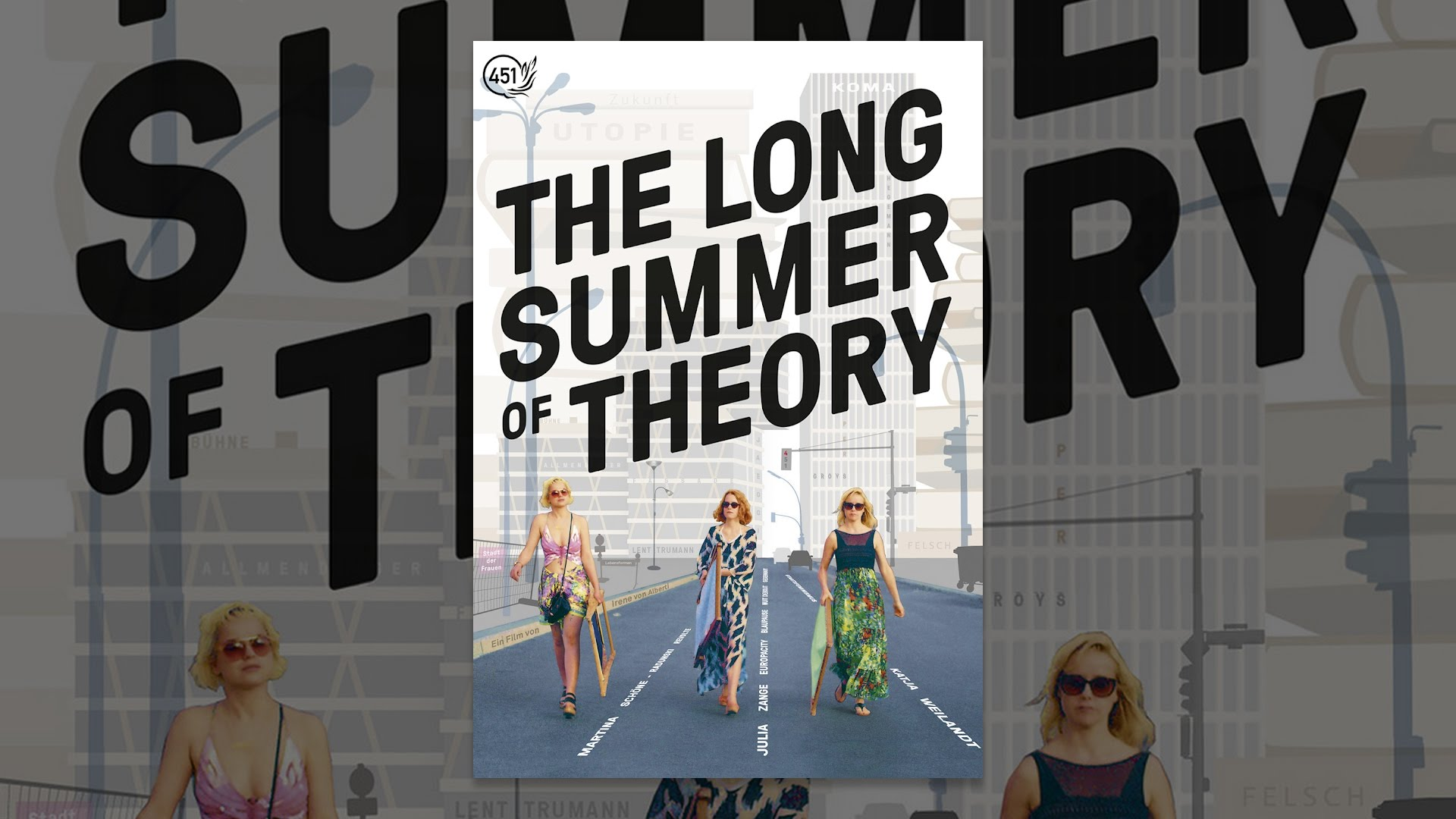 The long summer of theory 2