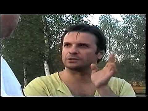 Ехали с Артёмкой с треньки... Актёр Сергей Астахов (Козлов) попросил объяснить дорогу...