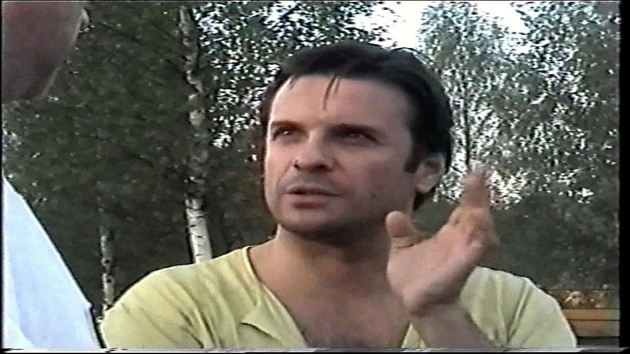 астахов фото актер