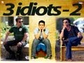 Download 3 IDIOTS 2 Official Trailer HD MP3 song and Music Video