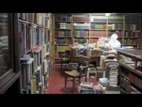 Lyrical Ballad Bookstore in Saratoga Springs