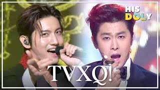 TVXQ! Special ★Since 'Keep Your Head Down' to 'TRUTH'★ (1h 11m Stage Compilation)