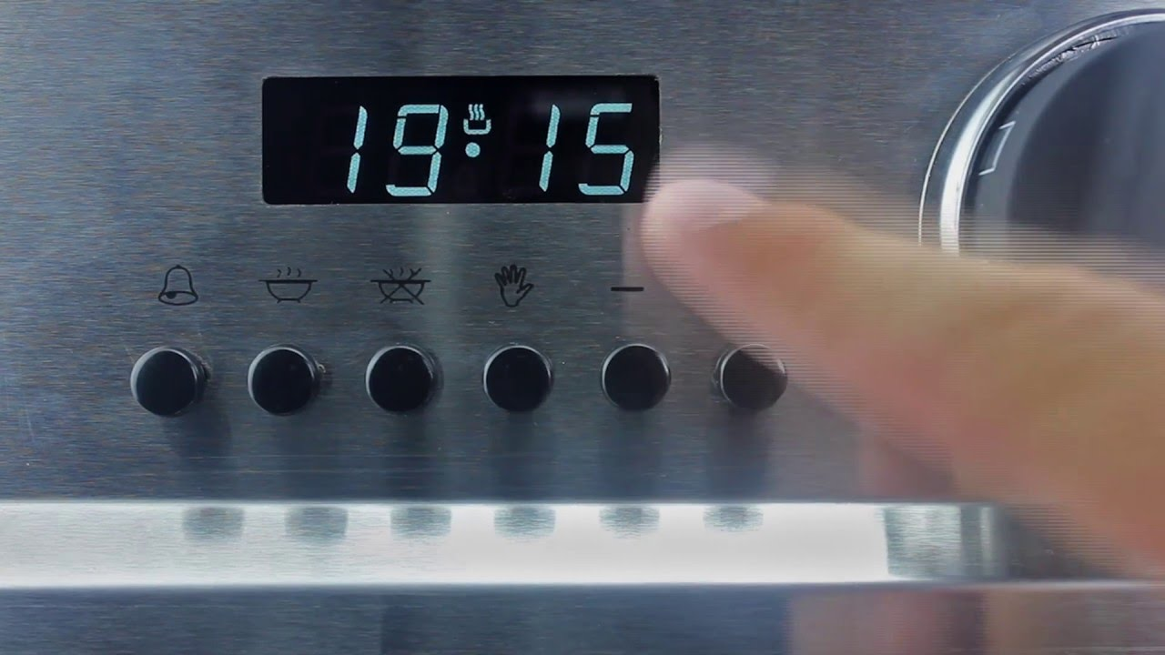 Six Button Timer Youtube