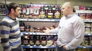 Спортивное питание для бойца(набор мышечной массы и восстановление после тренинга - какое спортивное питание необходимо бойцу? Михаил..., 2012-11-24T15:12:06.000Z)