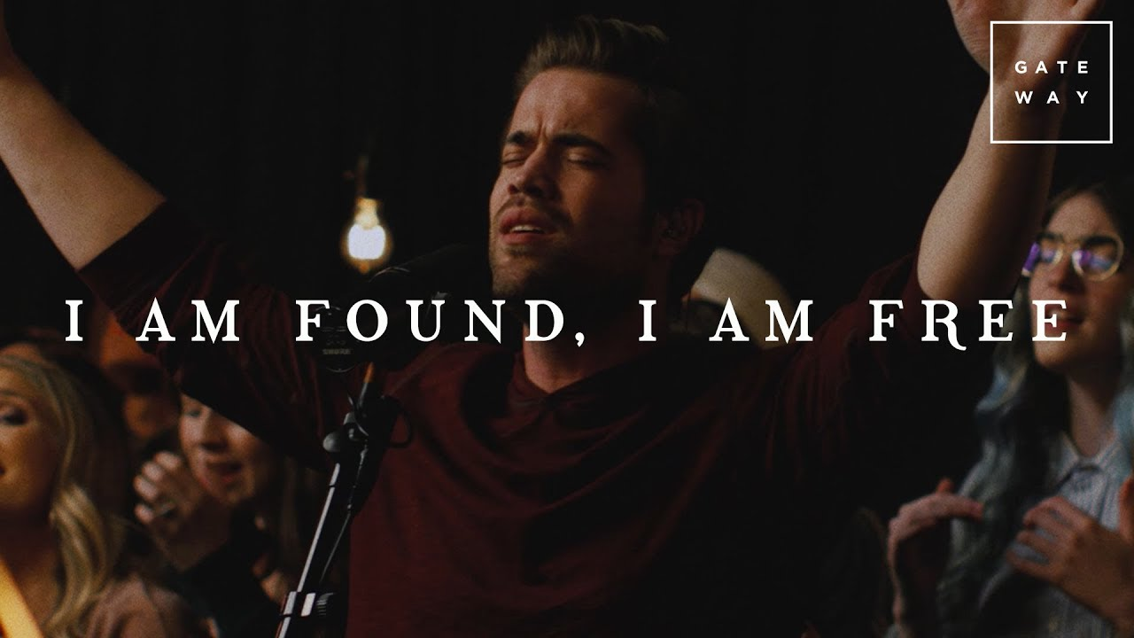I Am Found, I Am Free  // GATEWAY // Acoustic Sessions Volume One
