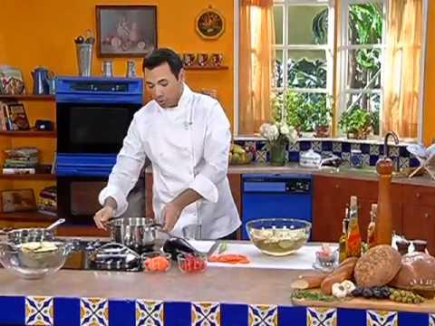 Vme Cocina | Berenjenas en Escabeche