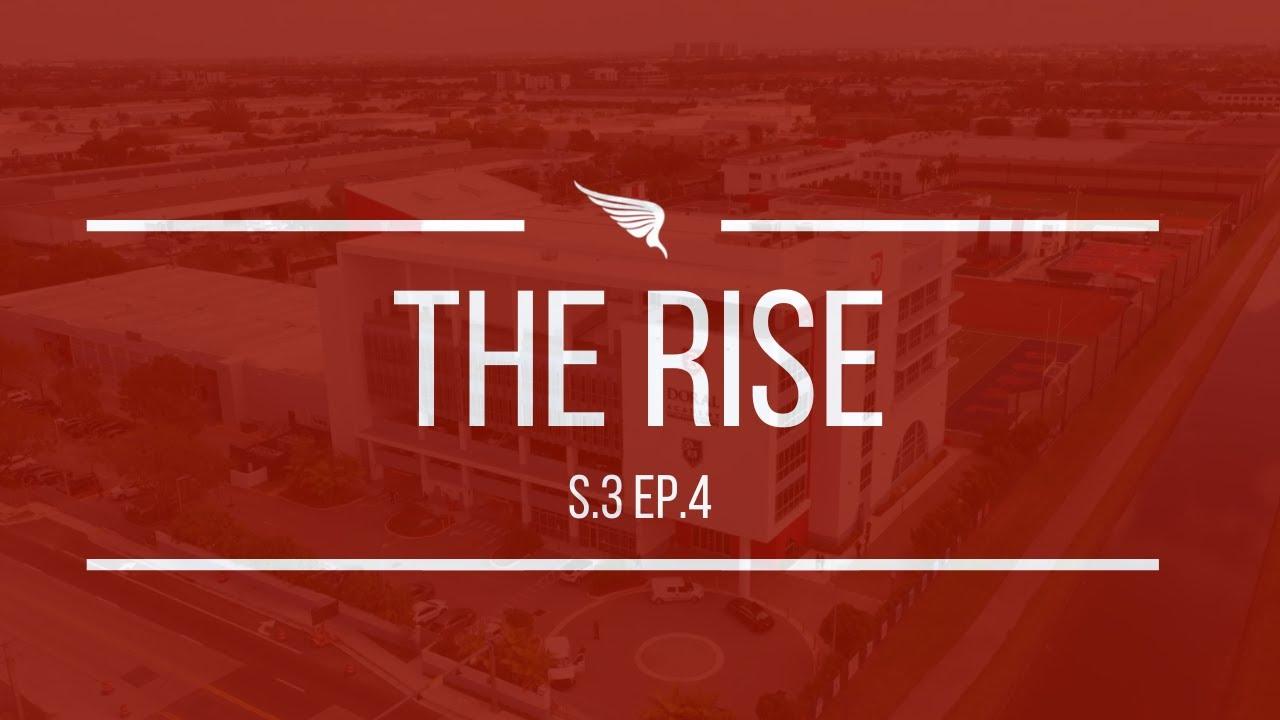 Download THE RISE | Season 3, Episode 4