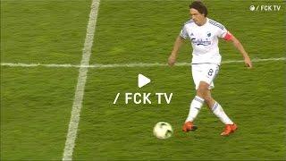 Highlights: Brøndby IF 0-1 FCK (DBU Pokalen)