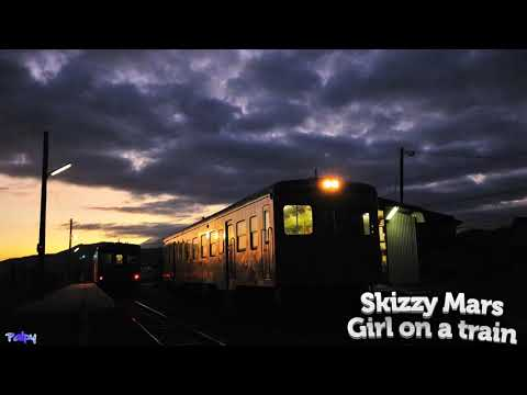 Skizzy Mars - Girl On A Train (1 Hour)