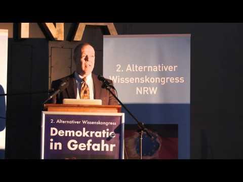 2. AWK 2016 - C. Hörstel - NATO - Friedensbündnis oder Angriffspakt?