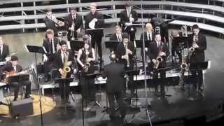 Liam All National, Daybreak Express, Ellington